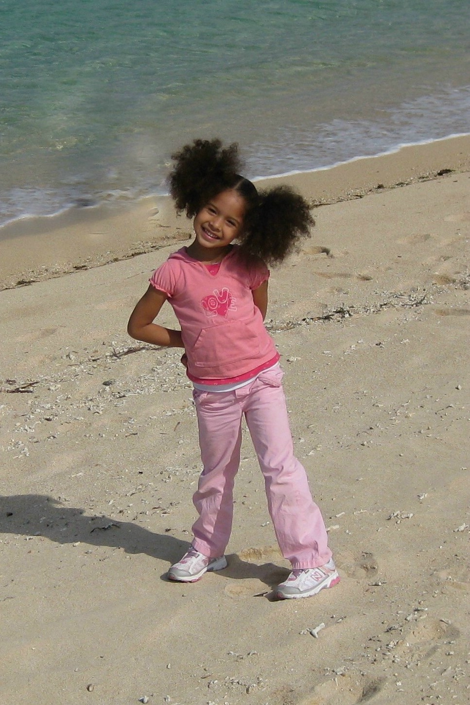 Outstanding Little Girls With Afro Puffs Afro Puffs And Ponytails Inc Natural Hairstyles Runnerswayorg